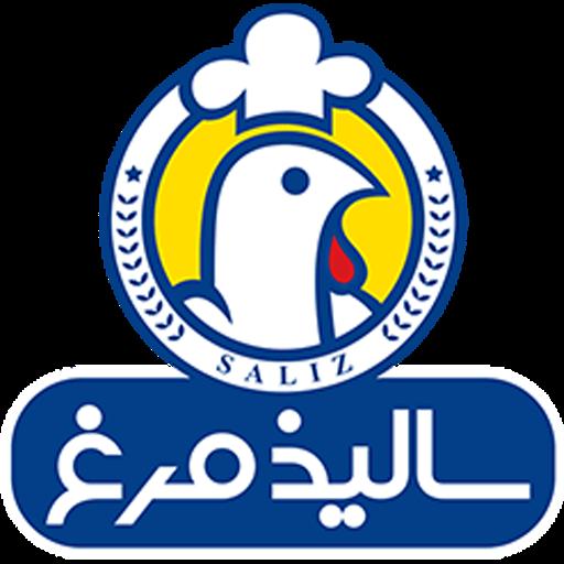 مرغ سالیذ Salizfood